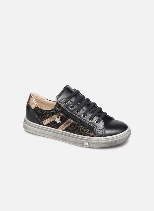 Sneakers Bopy Silidi Grijs detail