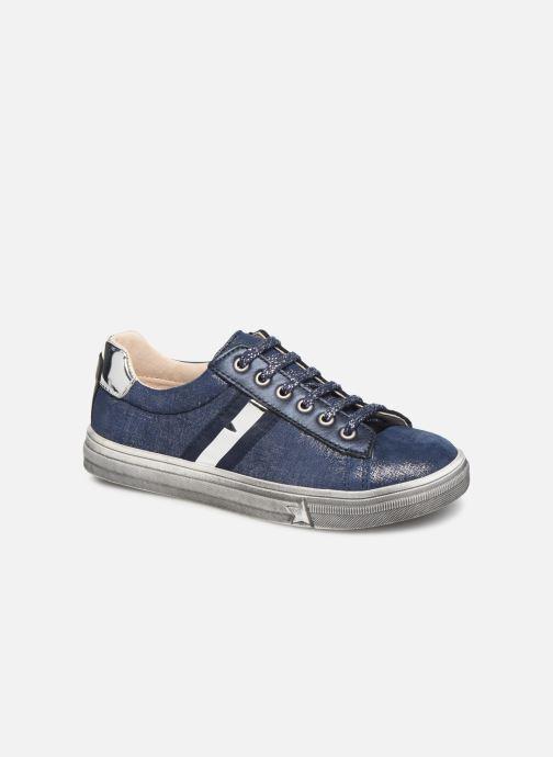 Sneakers Bopy Sanata Blauw detail