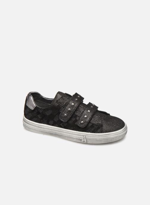 Sneakers Bopy Sodera Zwart detail