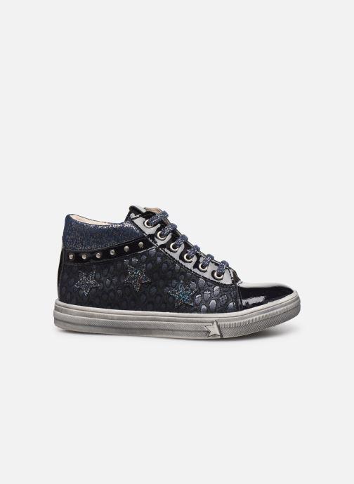 Sneakers Bopy Sanae Azzurro immagine posteriore