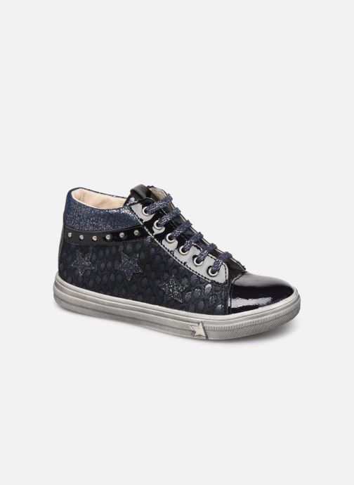 Sneakers Bopy Sanae Azzurro vedi dettaglio/paio