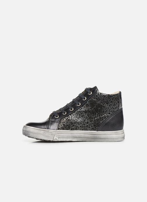 Sneakers Bopy Silaho Grijs voorkant