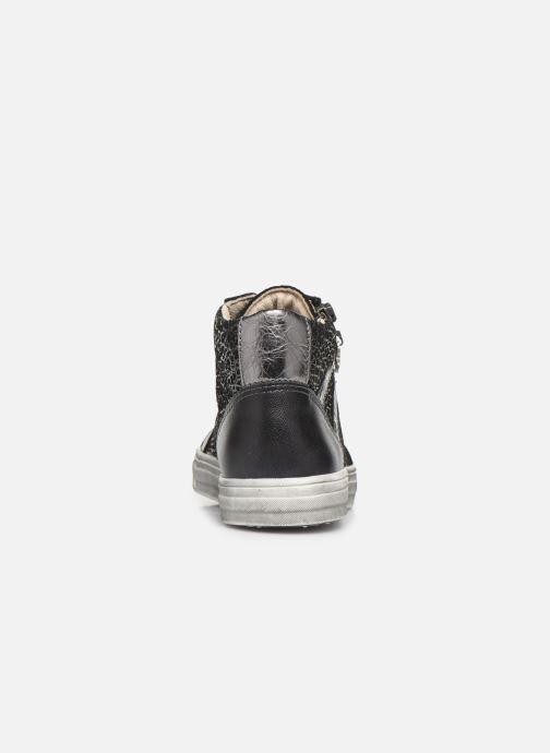 Sneakers Bopy Silaho Grigio immagine destra
