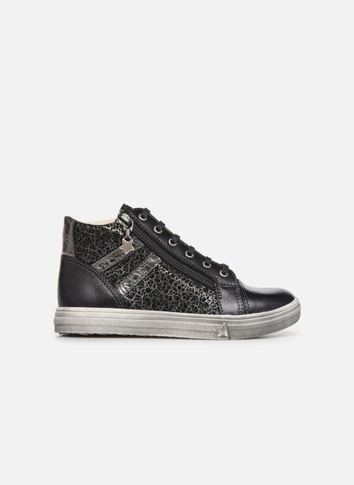 Sneakers Bopy Silaho Grijs achterkant
