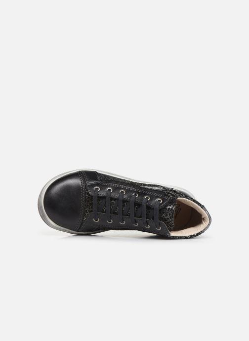 Sneakers Bopy Silaho Grigio immagine sinistra