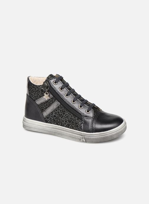 Sneakers Bopy Silaho Grijs detail