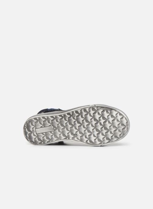 Sneakers Bopy Salema Blauw boven