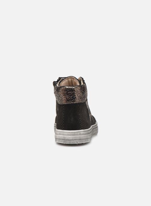 Sneakers Bopy Starca Zwart rechts