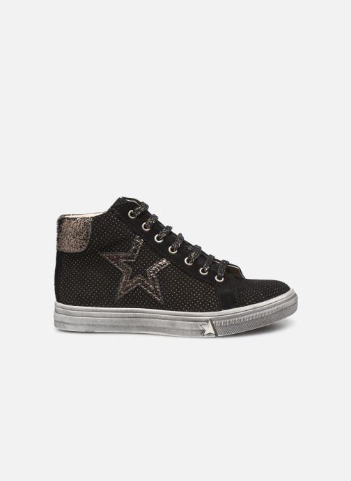 Sneakers Bopy Starca Zwart achterkant