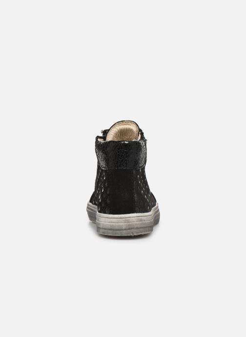 Sneakers Bopy Street Zwart rechts