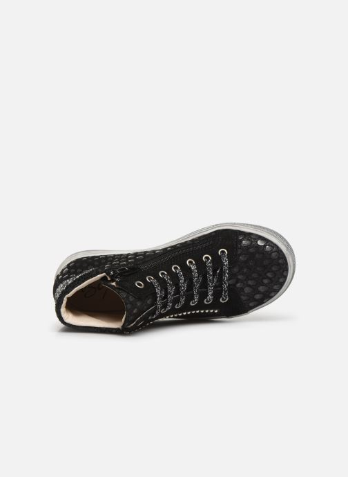 Sneakers Bopy Street Nero immagine sinistra