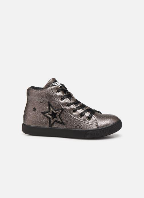 Sneakers Bopy Tabadine Lilybellule Argento immagine posteriore