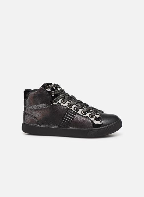 Sneakers Bopy Taberna Lilybellule Zilver achterkant