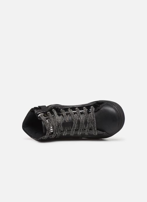 Sneakers Bopy Taberna Lilybellule Zilver links