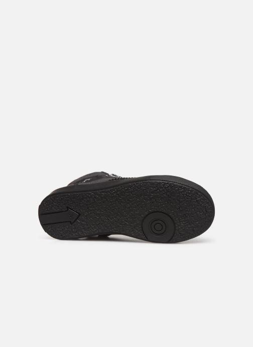 Sneakers Bopy Taberna Lilybellule Zilver boven