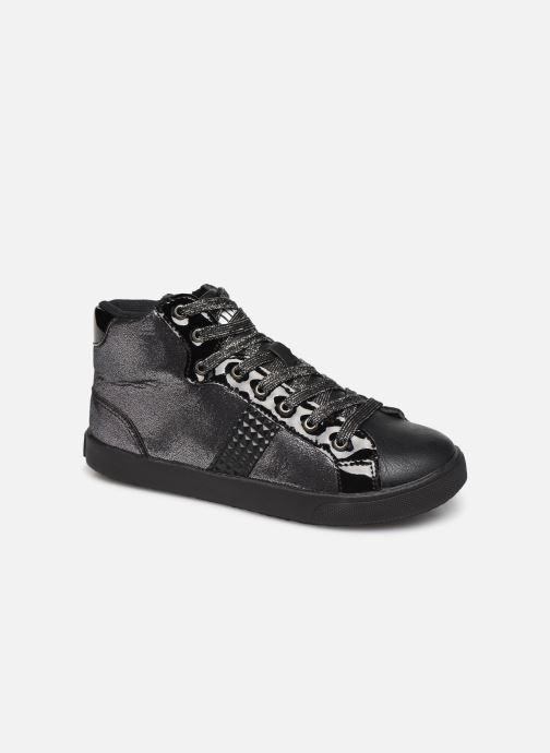 Sneakers Bopy Taberna Lilybellule Zilver detail