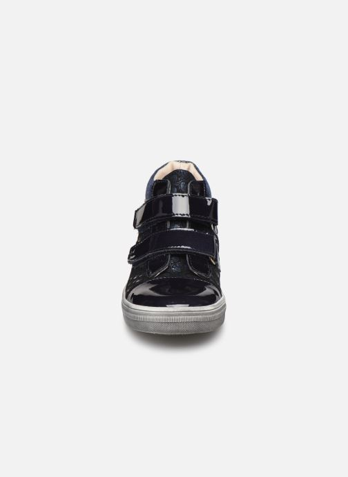 Sneakers Bopy Sarivel Blauw model
