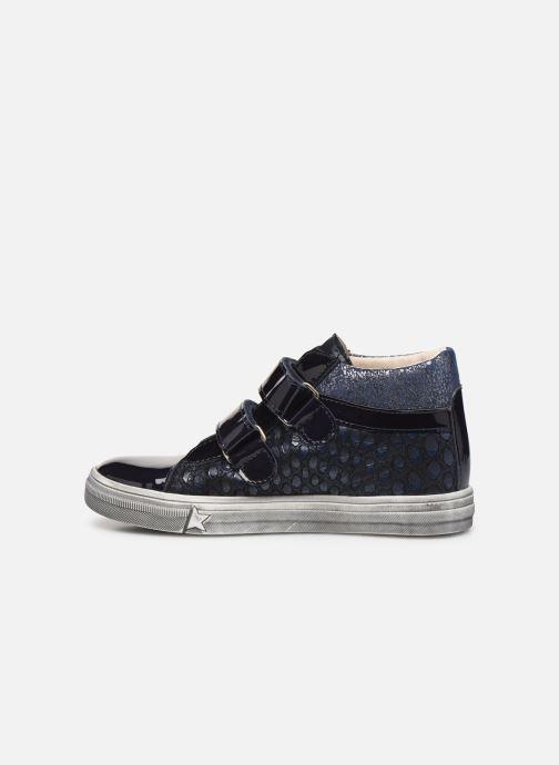 Sneakers Bopy Sarivel Blauw voorkant