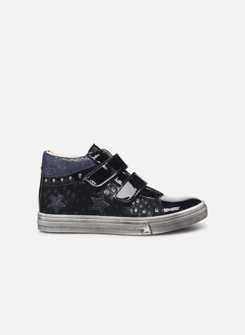 Sneakers Bopy Sarivel Blauw achterkant