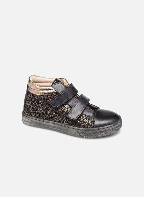 Sneaker Bopy Savavel grau detaillierte ansicht/modell