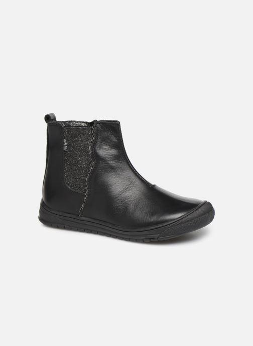 Boots en enkellaarsjes Bopy Sagala Zwart detail