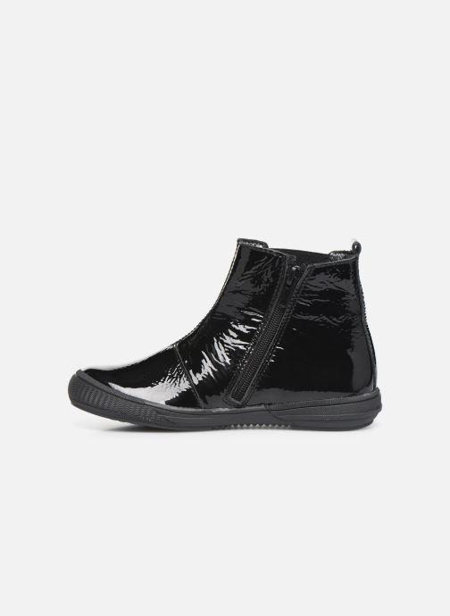 Bottines et boots Bopy Sedina Noir vue face
