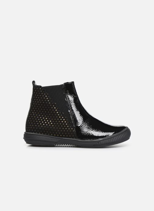 Bottines et boots Bopy Sedina Noir vue derrière