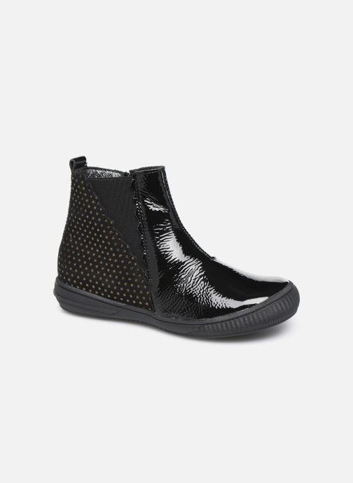 Bottines et boots Bopy Sedina Noir vue détail/paire