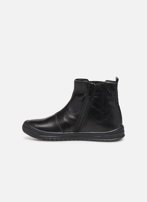 Bottines et boots Bopy Semoi Noir vue face