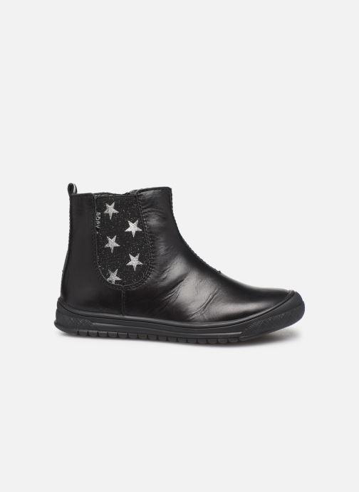 Bottines et boots Bopy Semoi Noir vue derrière