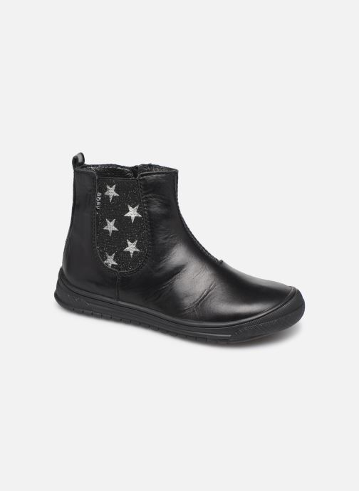 Bottines et boots Bopy Semoi Noir vue détail/paire