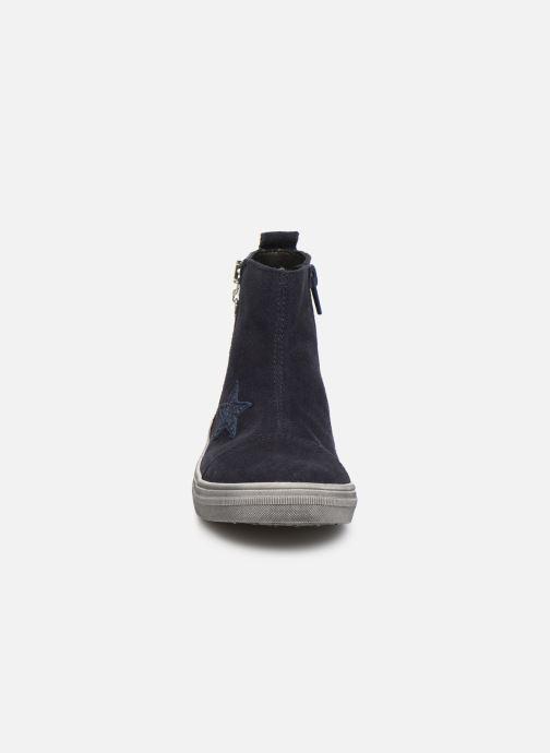 Boots en enkellaarsjes Bopy Selodi Blauw model