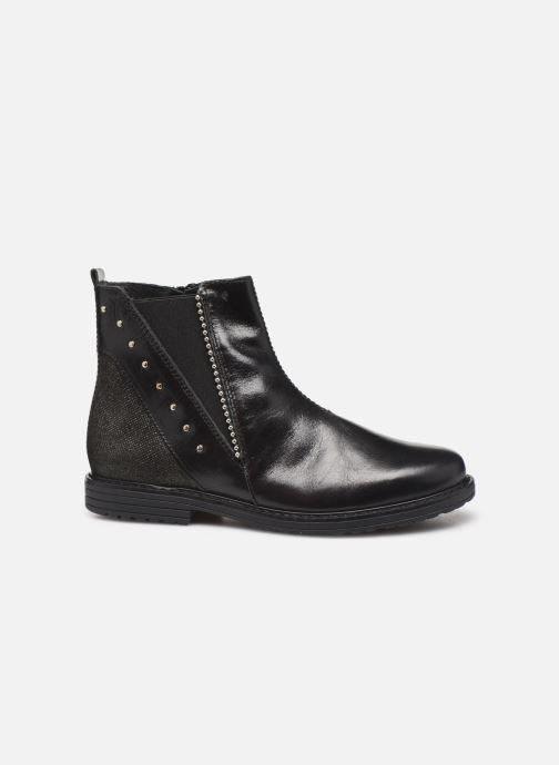 Bottines et boots Bopy Sadoli Noir vue derrière