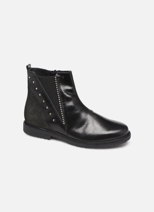 Bottines et boots Bopy Sadoli Noir vue détail/paire