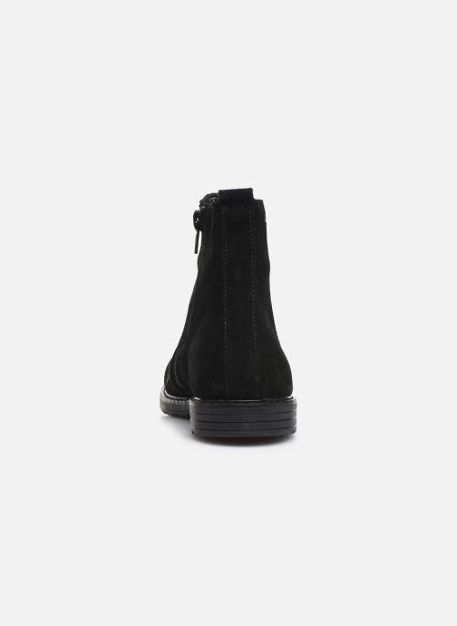 Stiefeletten & Boots Bopy Sisel schwarz ansicht von rechts