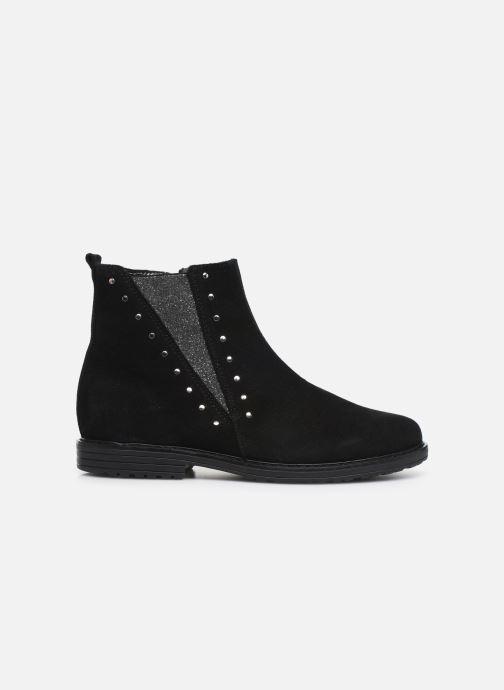 Stiefeletten & Boots Bopy Sisel schwarz ansicht von hinten