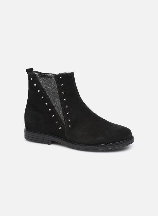 Stiefeletten & Boots Bopy Sisel schwarz detaillierte ansicht/modell