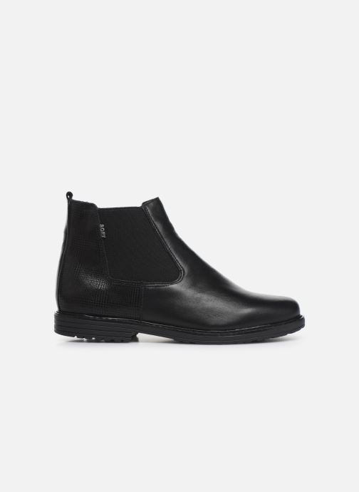 Boots en enkellaarsjes Bopy Selisa Zwart achterkant