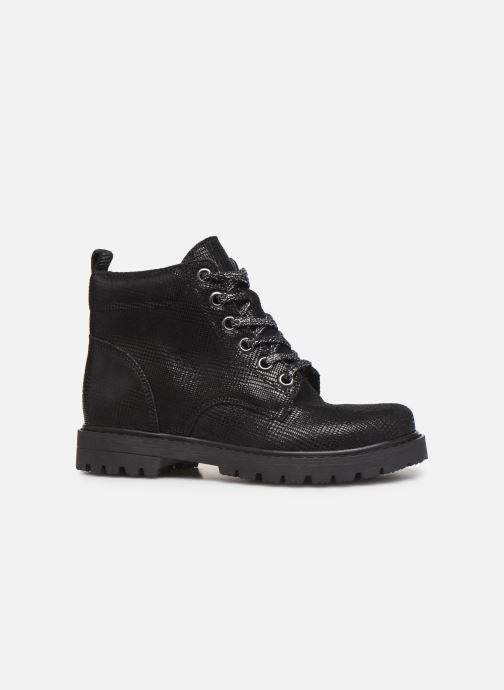Bottines et boots Bopy Sigmala Noir vue derrière