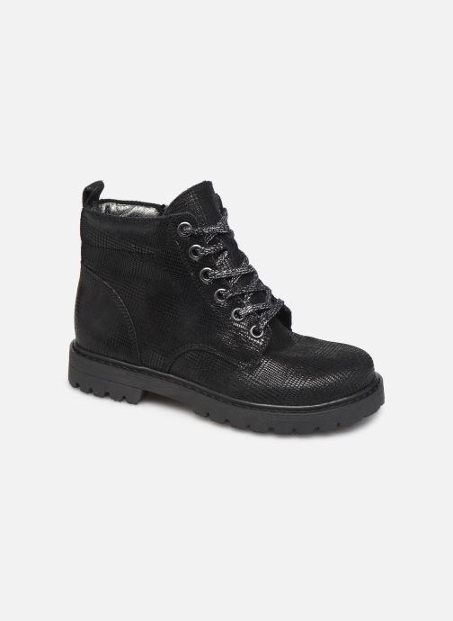 Bottines et boots Bopy Sigmala Noir vue détail/paire