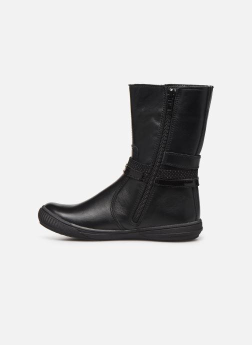 Laarzen Bopy Sivea Zwart voorkant