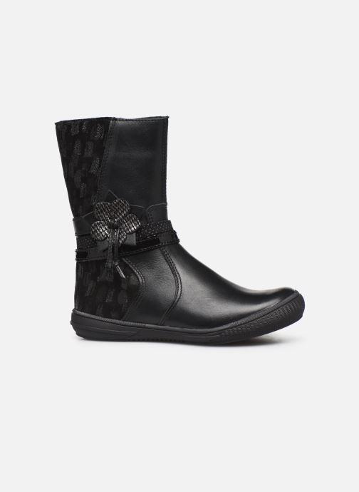 Laarzen Bopy Sivea Zwart achterkant