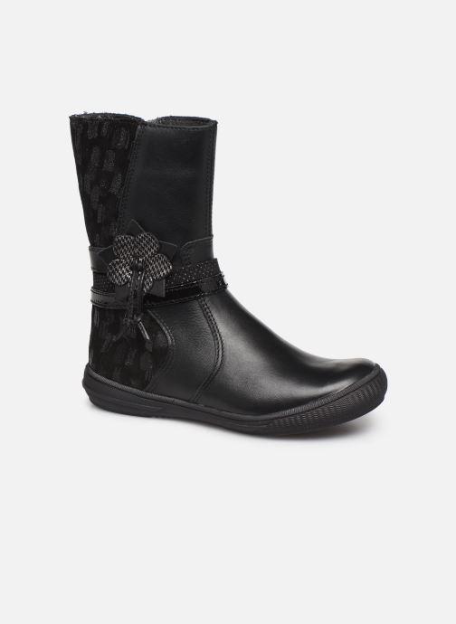 Laarzen Bopy Sivea Zwart detail