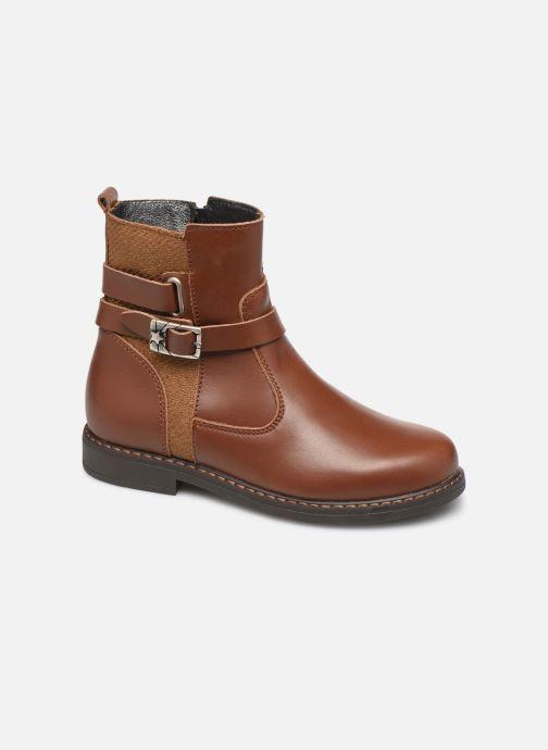 Stivali Bopy Sodile Marrone vedi dettaglio/paio