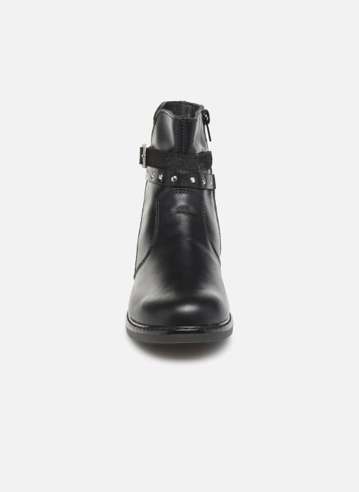 Støvler & gummistøvler Bopy Sadaline Sort se skoene på
