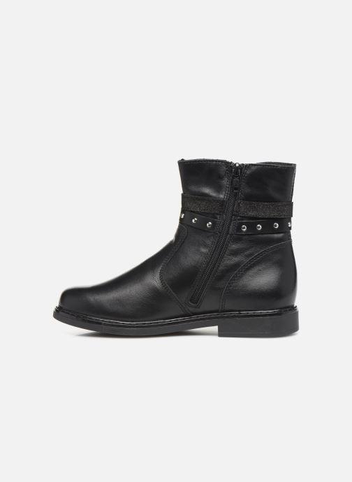 Boots & wellies Bopy Sadaline Black front view
