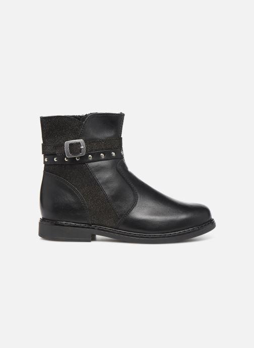 Boots & wellies Bopy Sadaline Black back view