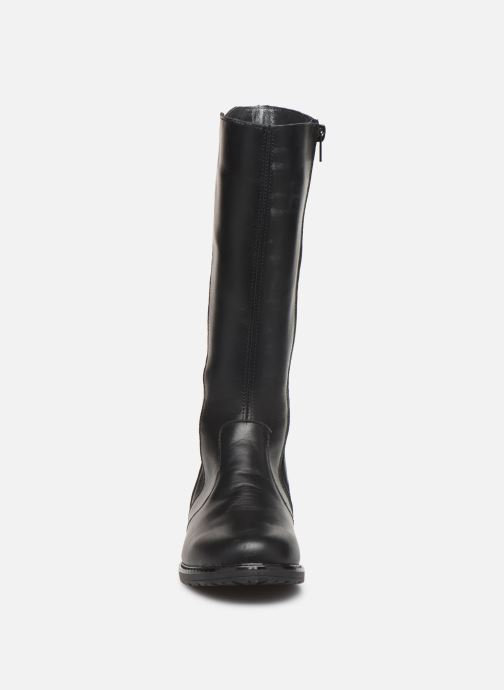 Boots & wellies Bopy Siclass Black model view