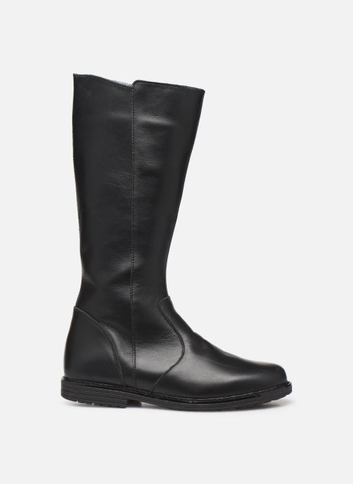 Boots & wellies Bopy Siclass Black back view
