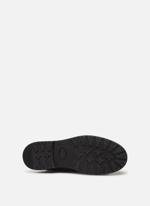 Stiefel Bopy Siclass schwarz ansicht von oben